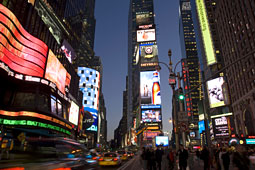 New York Limo Tours